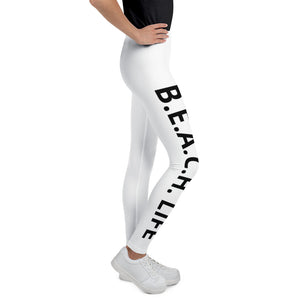 B.E.A.C.H. LIFE Youth Leggings