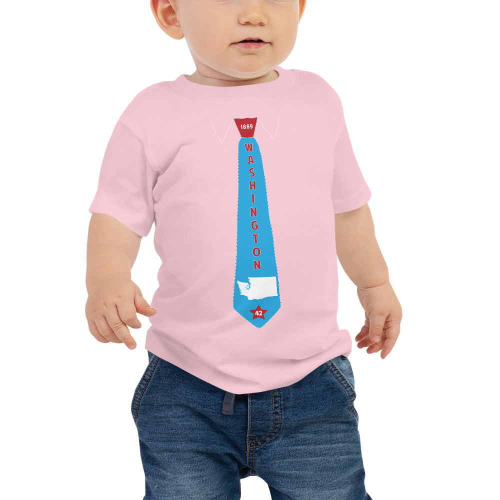 Washington Baby TEE