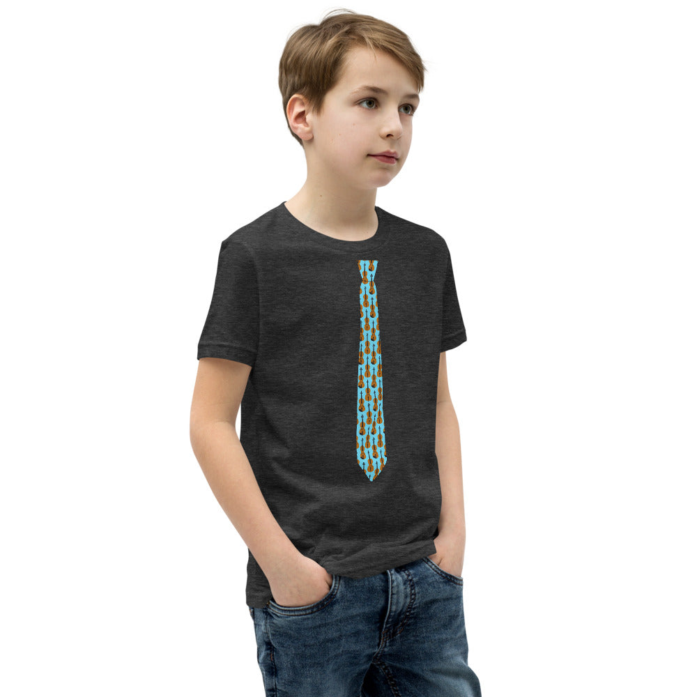 Youth Violin TEE