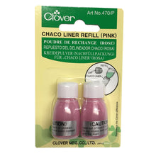 Load image into Gallery viewer, Pink Chaco Liner Chalk Marker Refill