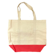 Load image into Gallery viewer, Canvas Tote Bag