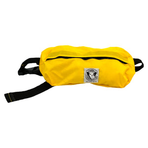 Yellow Fanny Pack DIY Sewing and Craft Kit