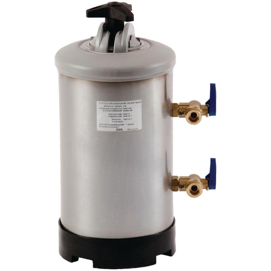 Water Softener System - 8 Litre