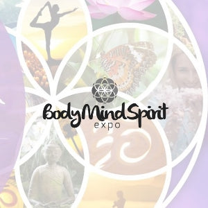 BODY MIND SPIRIT EXPO 2020 (EXHIBITOR)