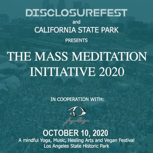 Disclosure Fest : Los Angeles State Historic Park