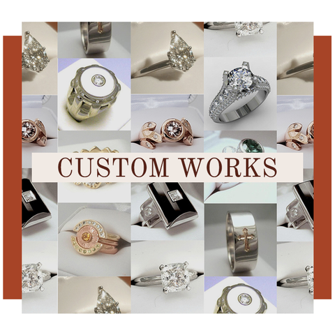 Custom Works Gallery