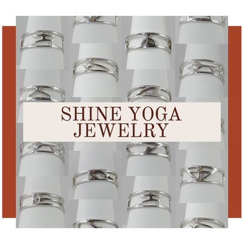 Shine Yoga Jewelry