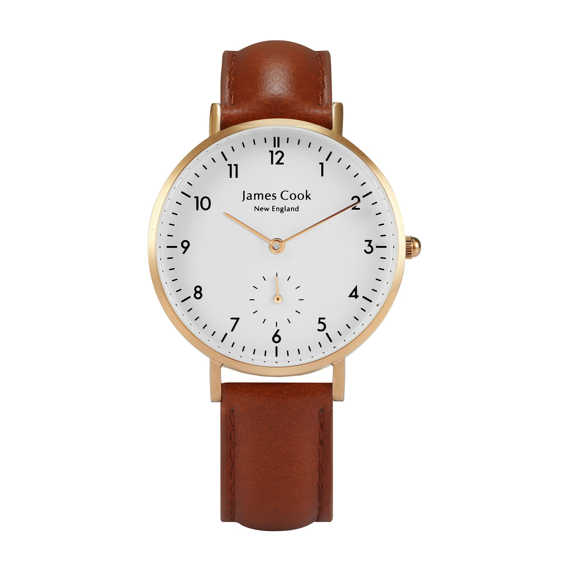 Bay Cambridge Feminino 32mm