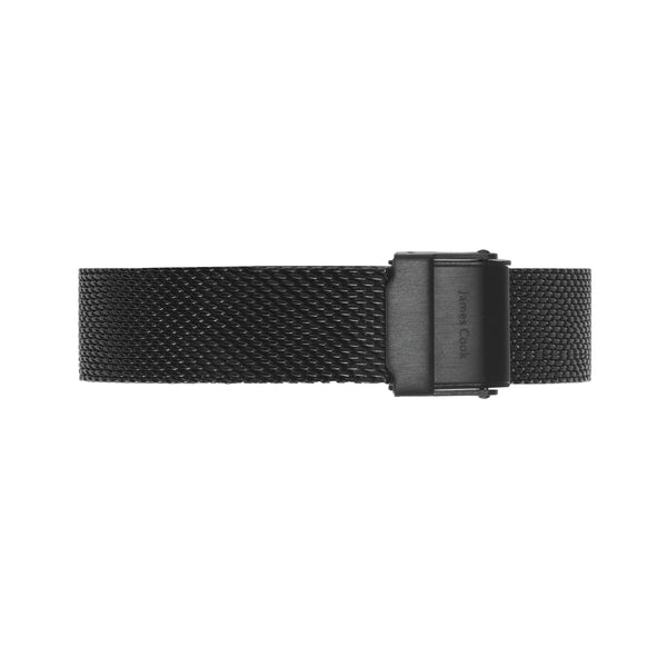 Heritage Black Boston Feminino Prata 32mm