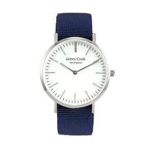 Heritage Waterbury Masculino 40mm