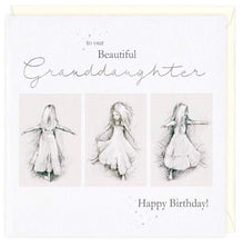 Load image into Gallery viewer, Birthday Cards - For Her - Olfactory Candles
