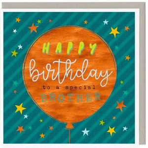 Birthday Cards - For Him - Olfactory Candles