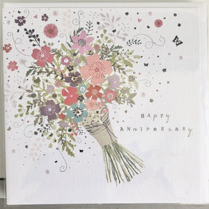 Happy Anniversary Cards - Olfactory Candles