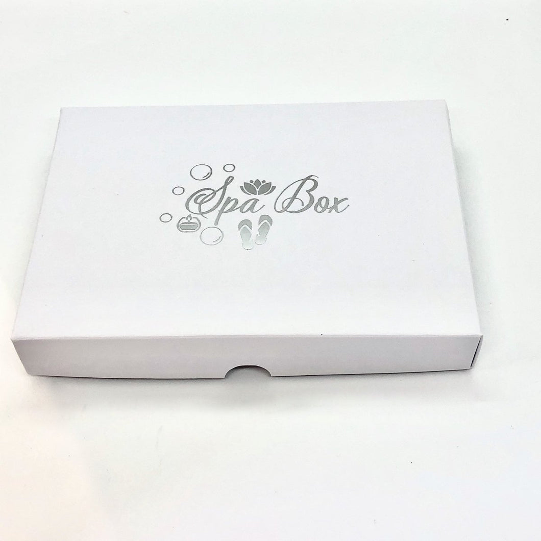 Spa Box - Wax Melts - Olfactory Candles