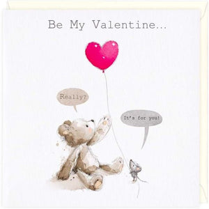 Valentines Cards - Olfactory Candles