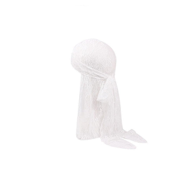 Collection durag dentelle - Durag-Shop