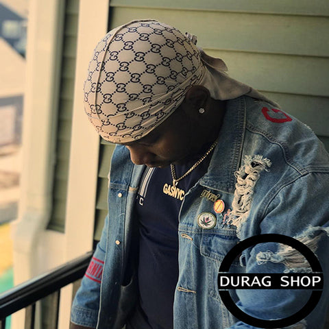 Gucci durag : myth or reality ? - Durag-Shop