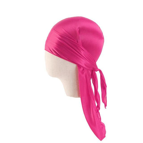 Pink durag children - Durag-Shop