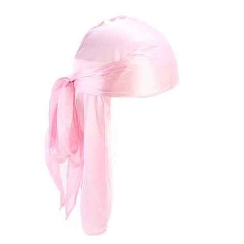 Light pink durag - Durag-Shop