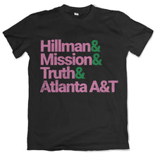 Load image into Gallery viewer, HBCU: Made for TV Tshirt (Pink)