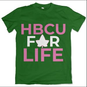 HBCU It's a Lifestyle