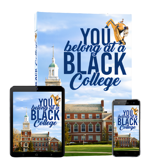 You Belong at a Black College