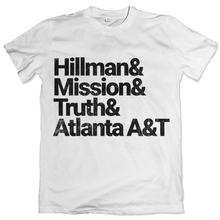 Load image into Gallery viewer, HBCU: Made for TV Tshirt