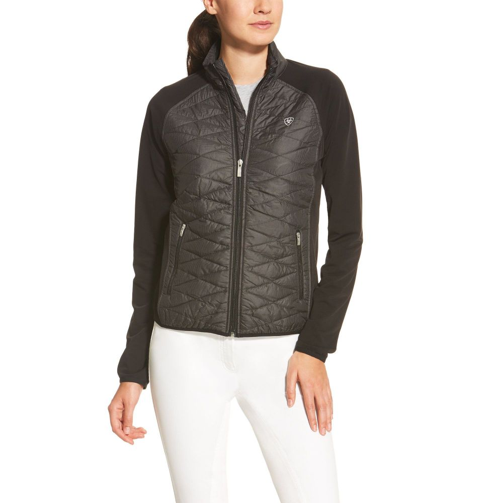 Ariat Black Cloud 9 Jacket