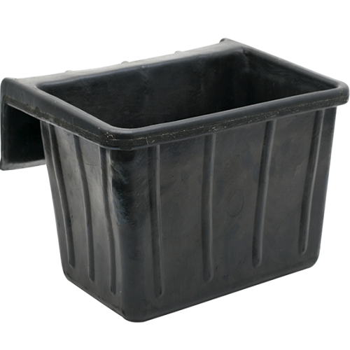 Shoof Recycled Rubber Hookover Feed Tub