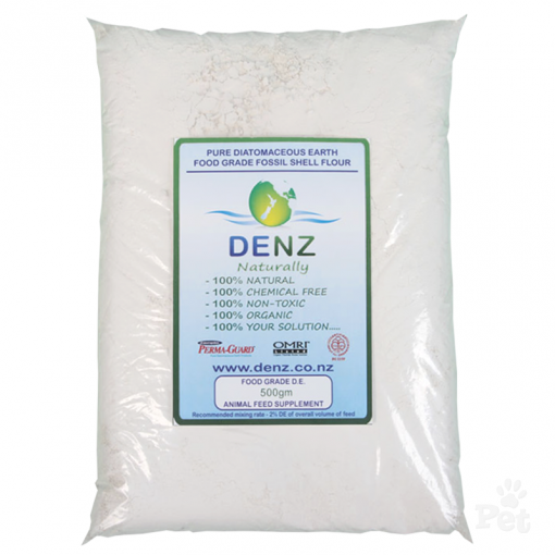 DENZ - Diatomaceous Earth