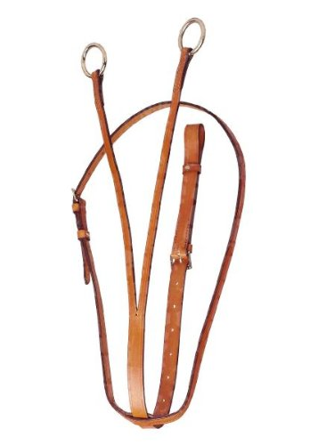 Chevalier Leather Running Martingale