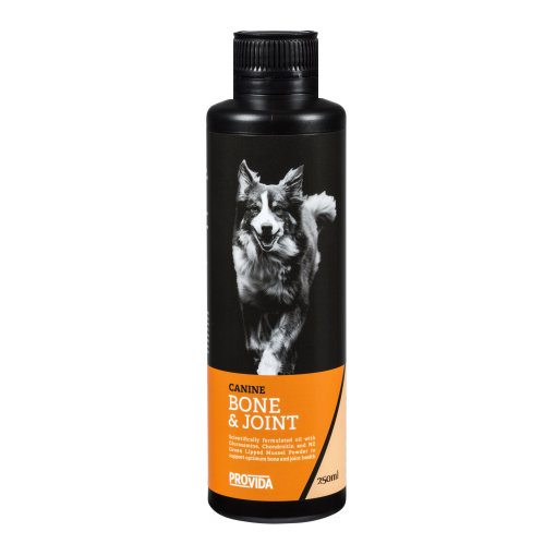 Provida Dog & Cat Bone & Joint Oil 1L