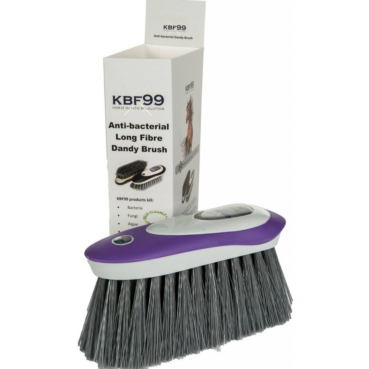 KBF99 Long Dandy Brush