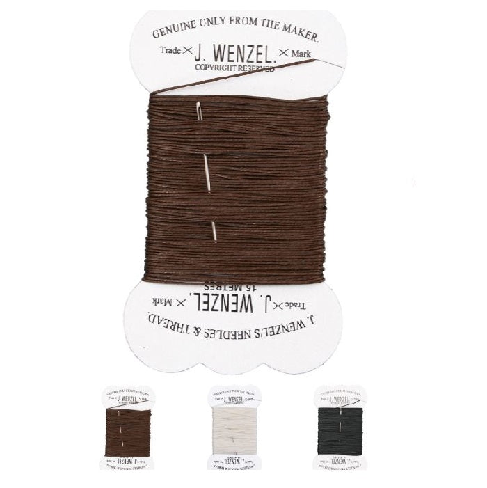 Plaiting Thread Set of 3