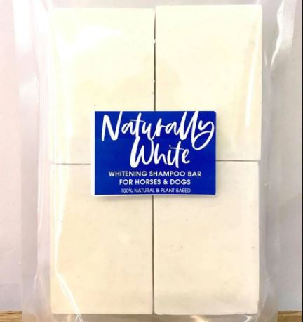 BeeKind Naturally White Soap
