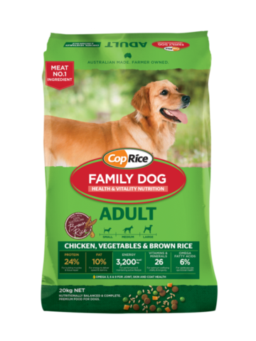 Coprice Adult Family Dog 20 kg