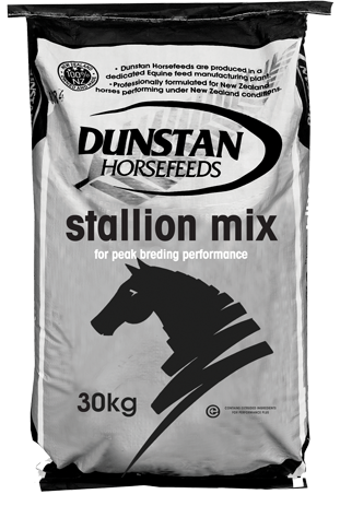 Dunstan Stallion Mix 30 kg