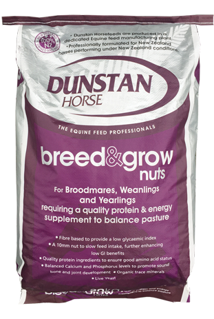 Dunstan Breed and Grow 20 kg
