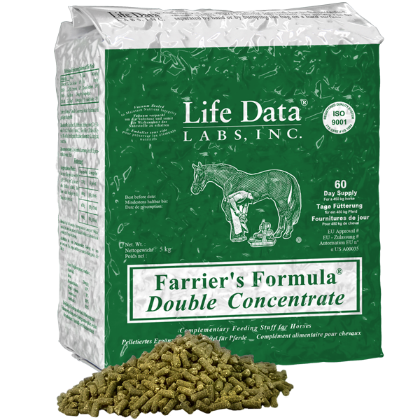 Farrier's Formula Concentrate