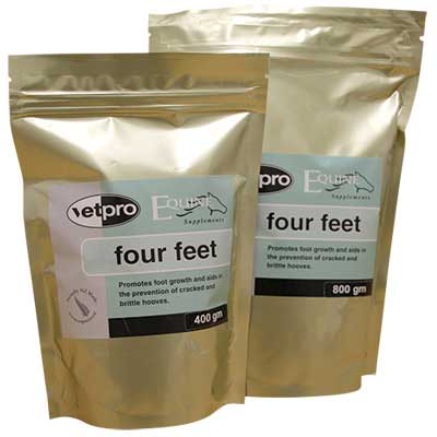 VetPro Four Feet