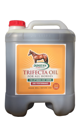 Dunstan Trifecta Oil