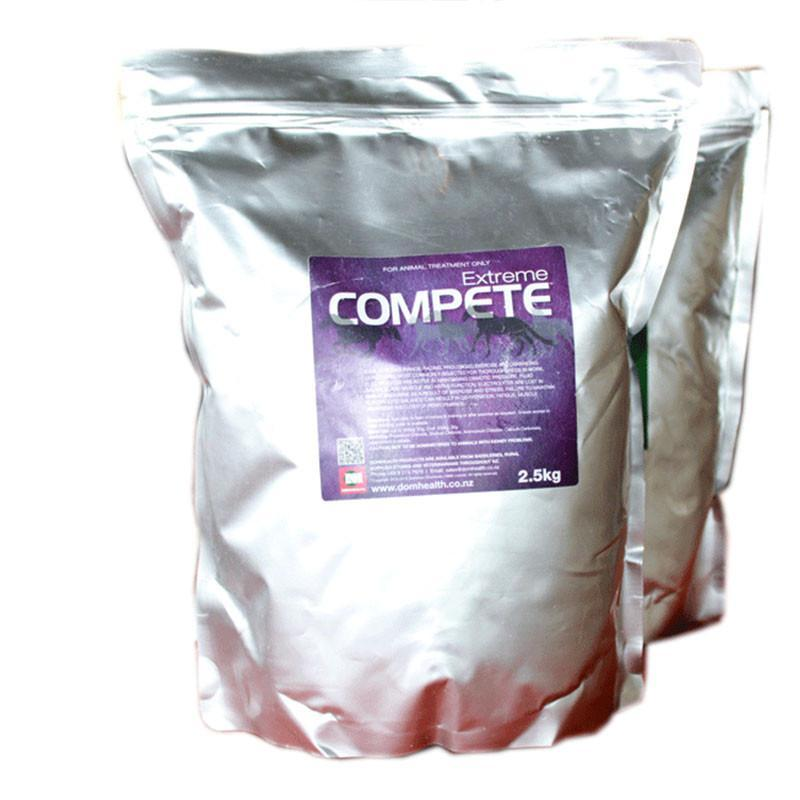 DomHealth Compete Extreme Electrolytes