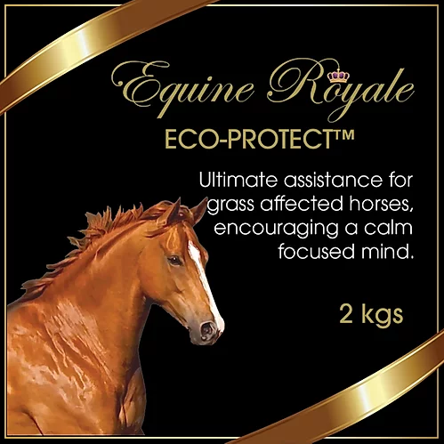 Equine Royale Eco Protect