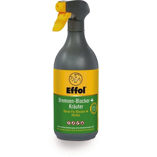 Effol Fly Blocker with Herbs