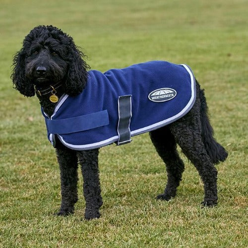 Weatherbeeta Fleece Dog Rug