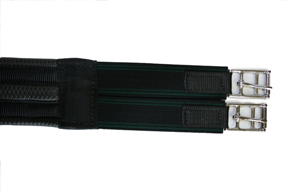 Chevalier Reassurance GP Double Elastic Girth