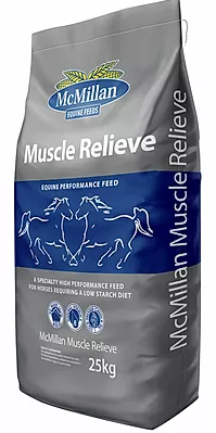 McMillan Muscle Relieve 25 kg