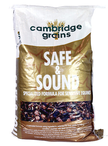Cambridge Grain Safe & Sound 20 kg