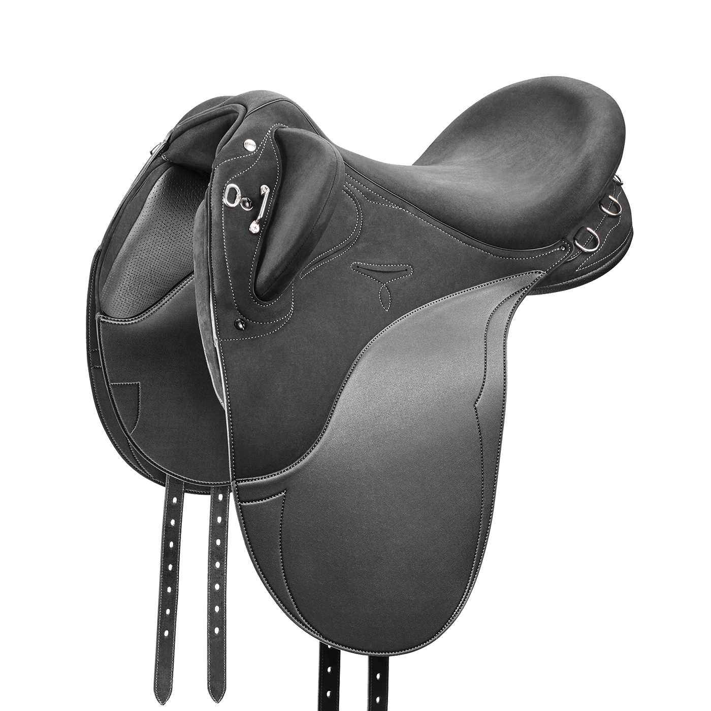 Wintec Pro Stock Saddle Hart