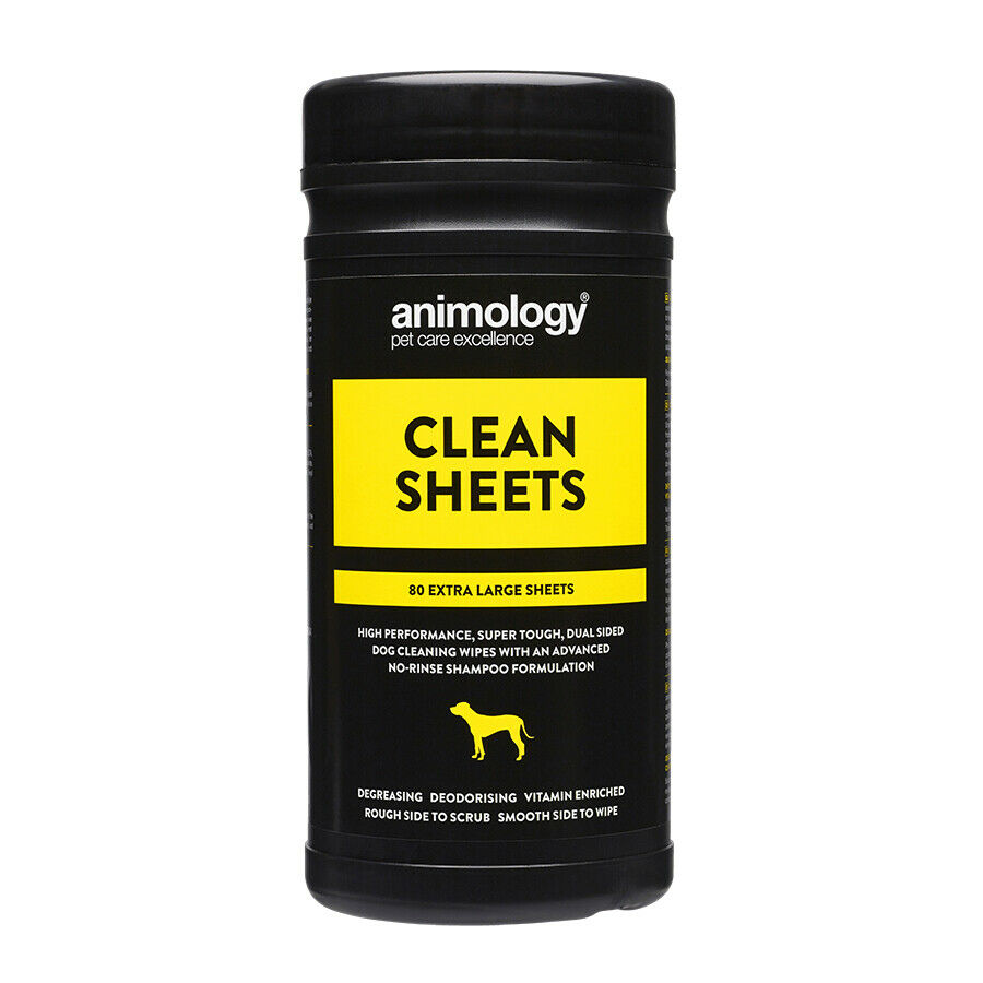 Animology Clean Sheets Large
